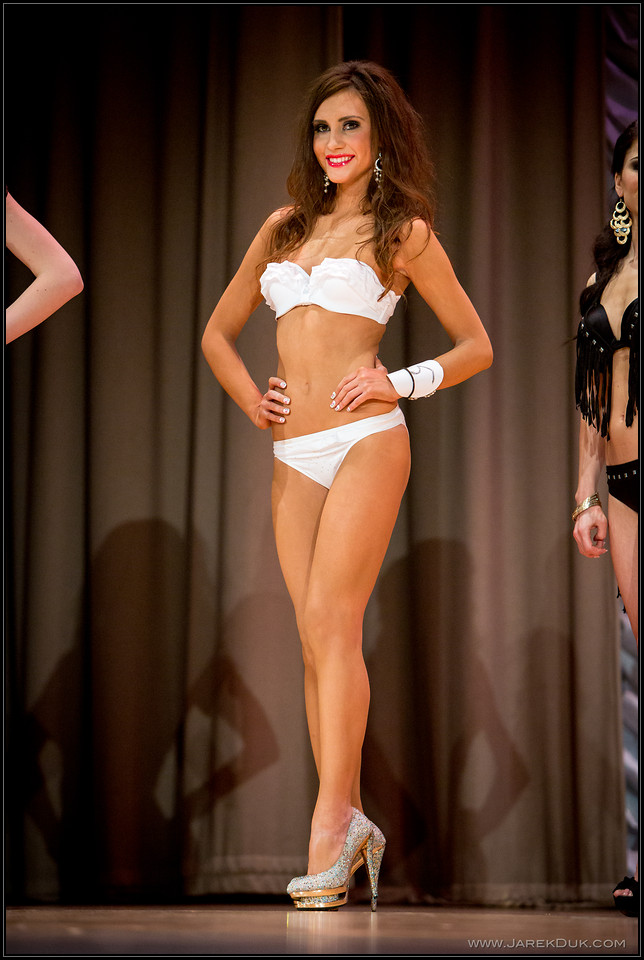 Miss USSR 2013 UK Final London Logan Hall
