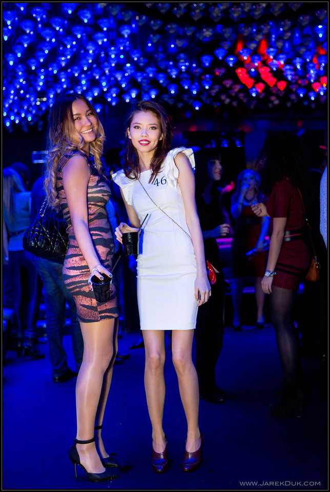 Miss USSR UK 2013-2014 London casting Nr.2 Behind the scenes and after party photos