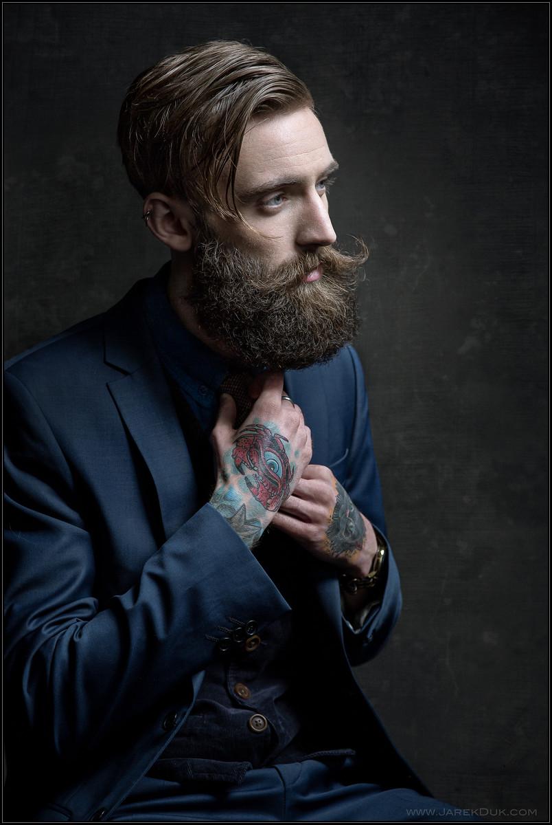 fashion editorial, fashion photography London, men's fashion, moody, intense