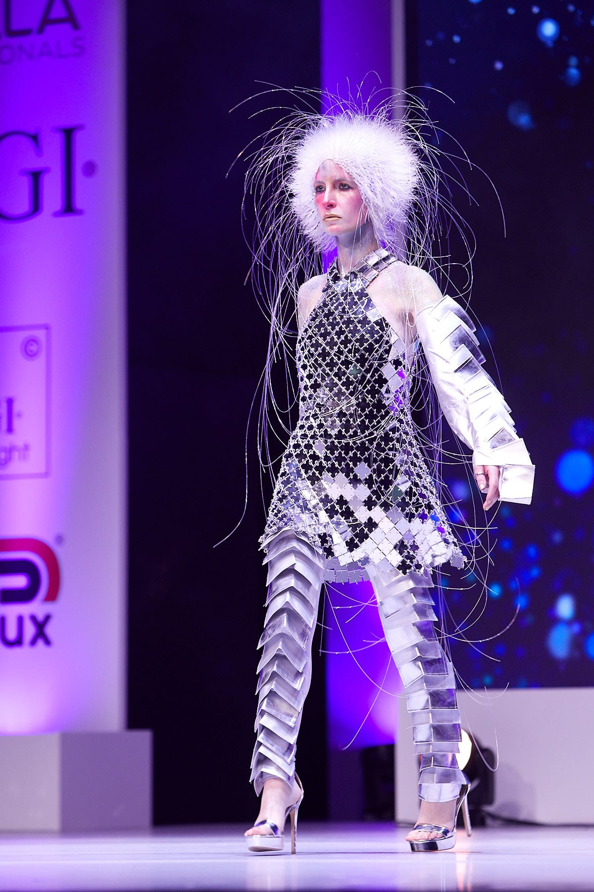 Alternative Hair Show London 2019